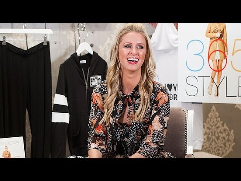 Nicky Hilton's Guide to Having the Perfect Closet!
