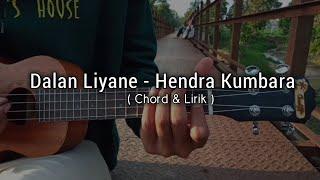 Download Dalan Liyane - Hendra Kumbara | Cover Kentrung ( Chord & Lirik )