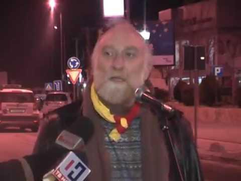 Говор на Владо Јовановски, Прилеп 01.03.2017 Заедничка Македонија