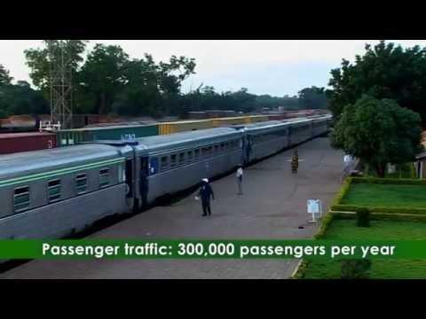 Bolloré Railways - SITARAIL 2014 (Groupe Bolloré)