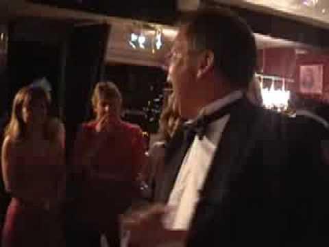 After Dinner Speaker - Professional John Bell