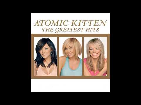 Atomic Kitten - Eternal Flame (Official Instrumental)