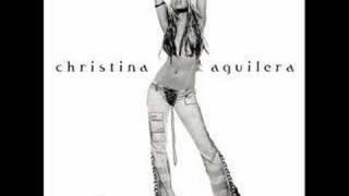 Christina Aguilera - Stripped (Intro)