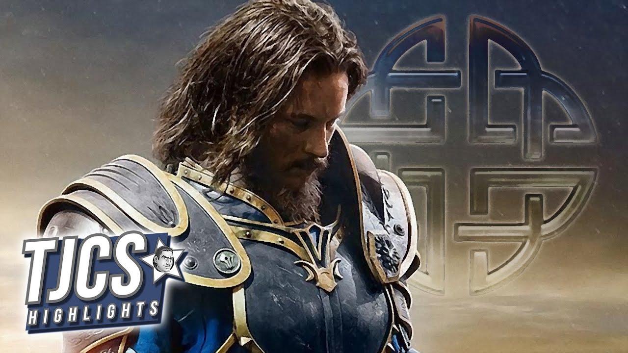 Download Warcraft 2 In Development According To Rumor