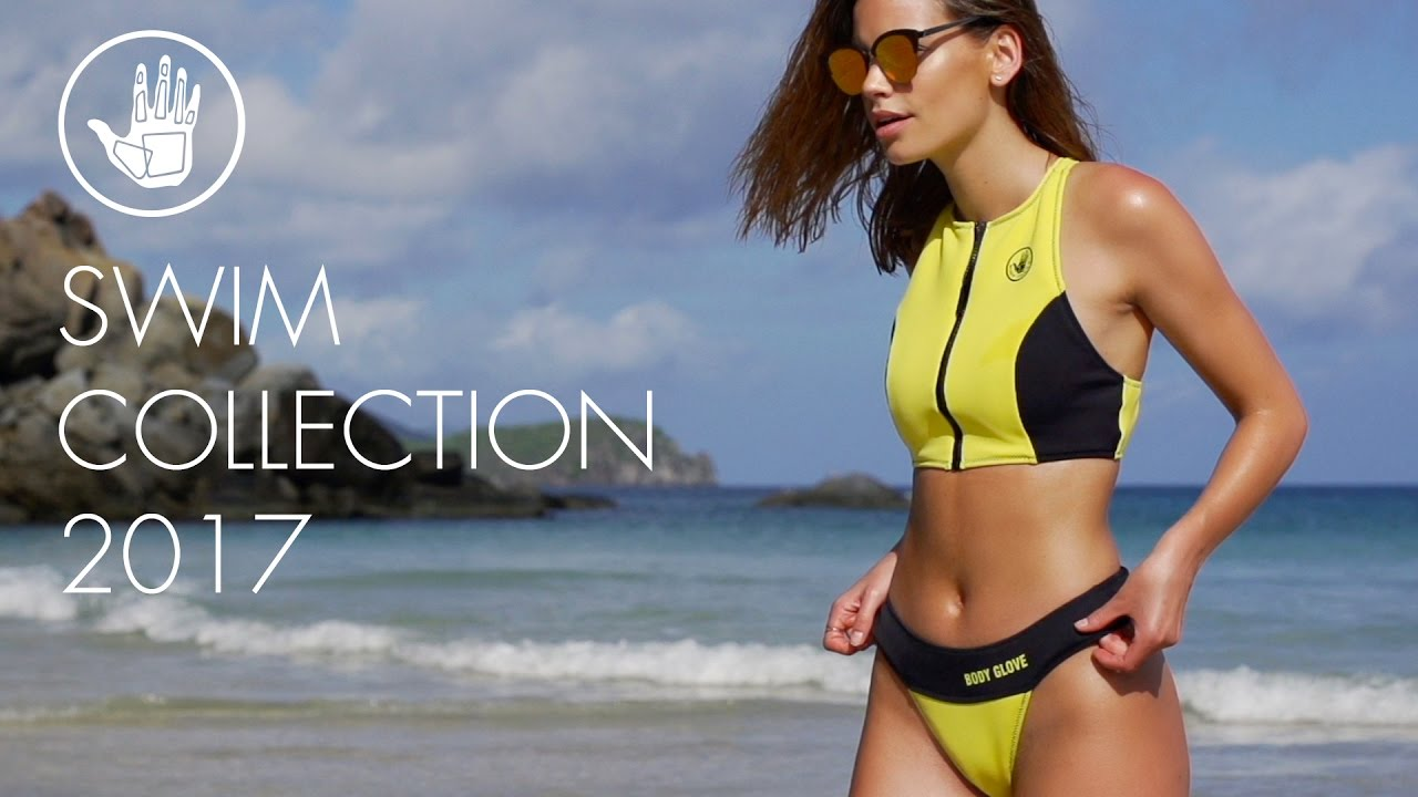 93a325c17c Body Glove Swim Collection 2017 - YouTube