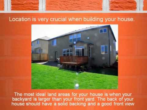 Feng Shui tips for House Construction - YouTube