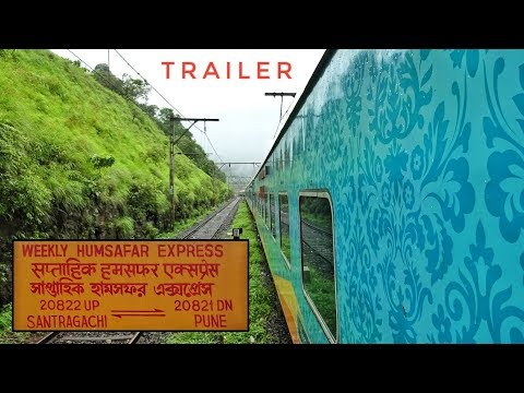 Trailer - A Journey In The Much Awaited...