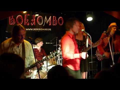 Bokkombo Live Junction Bar