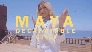 Maya - Décapotable - Taki Taki | مايا - دكابوطابل (Cover Mashup Song)