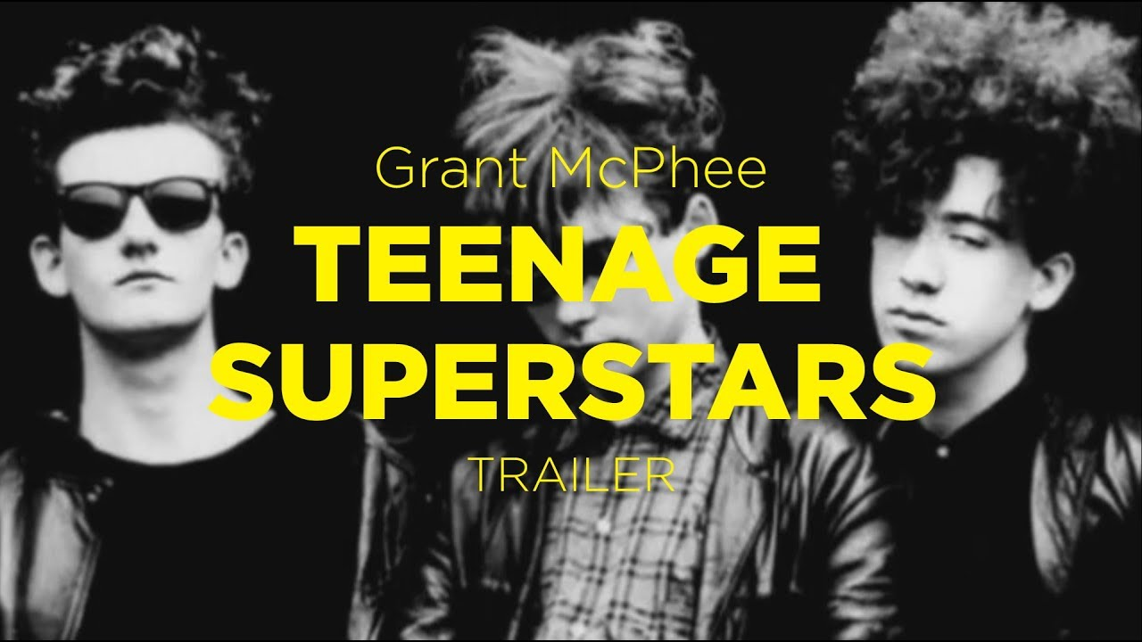 IndieMusic 2018 | Trailer | Teenage Superstars | Grant McPhee