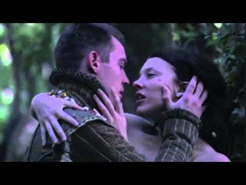 The Tudors: Anne Boleyn (Natalie Dormer)