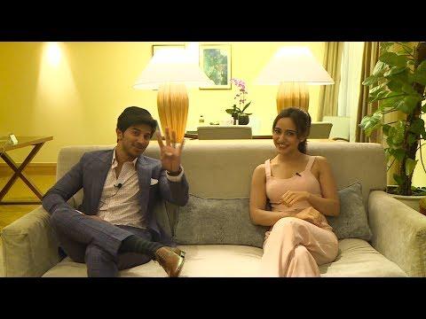PRAVASI EXPRESS | SOLO MOVIE PROMOTION INTERVIEW | DULQUER SALMAN | NEHA SHARMA