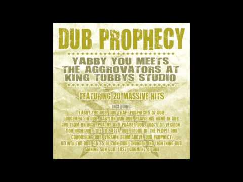 Yabby You Meets The Aggrovators At King Tubby's Studio (Full Album)