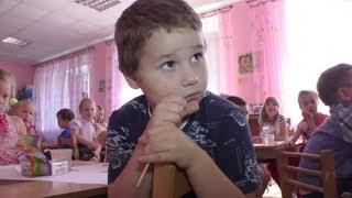 Дети о селе Выгода (2013)