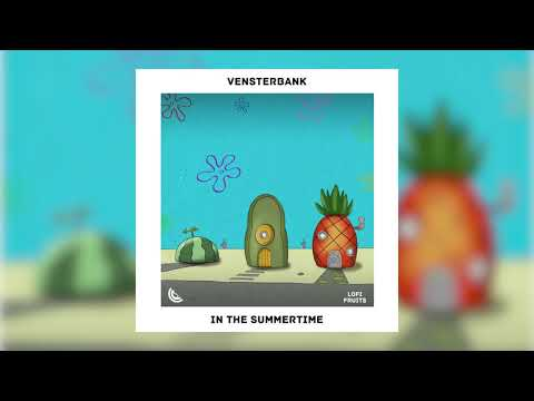 Vensterbank - In the summertime (Lofi Hip Hop Remix)