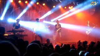 Jennifer Rostock - Mach dich aus dem Staub (live in München)