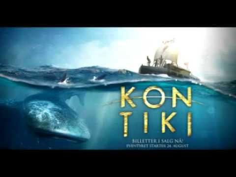 KON-TIKI (2012): Music by Johan Soderqvist