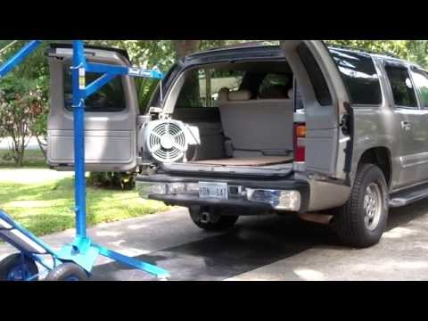 How To Hoist A Heavy Load The Safe Way With Handi Crane