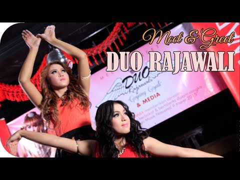 Duo Rajawali - Meet And Greet - NSTV - TV Musik Indonesia