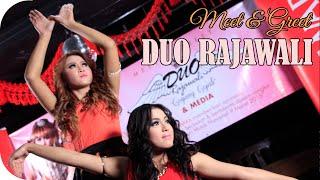 Duo Rajawali - Meet And Greet - NSTV - TV Musik Indonesia