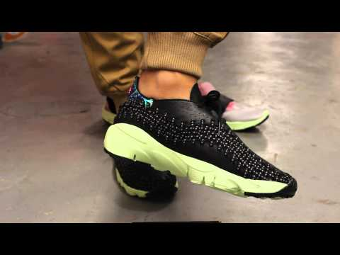 new product 71b29 ab29e Air Footscape Wvn Mtn City Pack