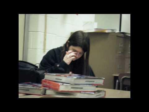 Mead Junior High 2008-2009