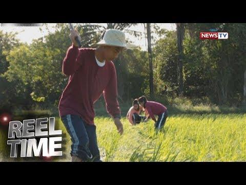 Reel Time: Isang paaralan sa Nueva Ecija, humuhubog ng bagong henerasyon ng mga magsasaka