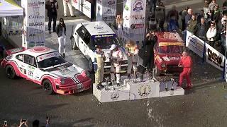Puntata Rally di Romagna 2018