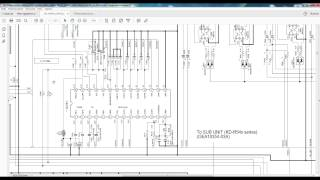 Автомагнитола JVC KDR 449 нет звука, ремонт