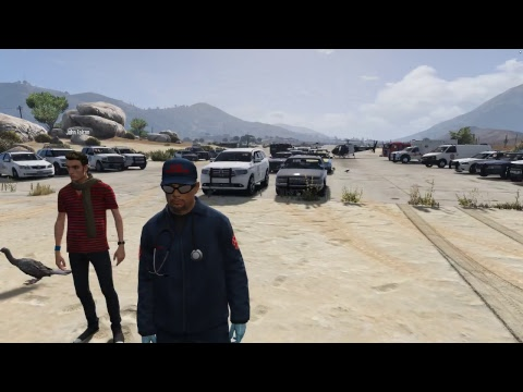 Indiana RP car fleet and recruiting video