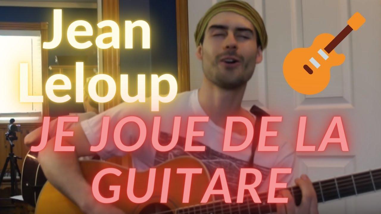 jean-leloup-je-joue-de-la-guitare-reprise-cover-yanni-massi