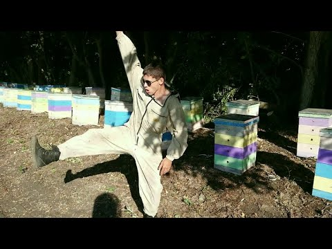 Пародия на RASA - Пчеловод. Клип