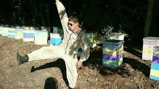 RASA - Пчеловод. Клип