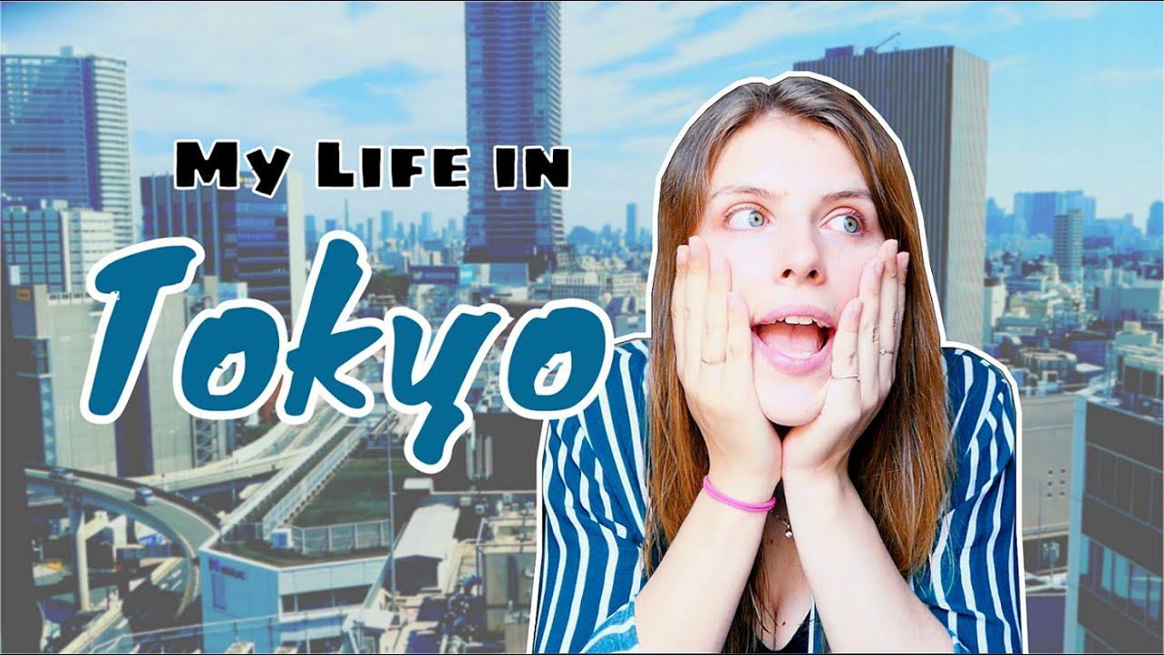Day in my life in Tokyo, Japan  [ When Things Go WRONG and more ]