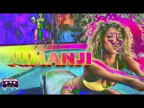 Peewee Longway - Jumanji (Official Chopped Video) 🔪&🔩