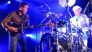 Stewart Copeland & Stanley Clarke - School Days - Live in Paris, Bataclan 11/07/2012
