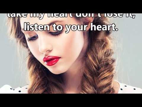Modern Talking - Cheri cheri lady (with lyrics on screen)