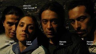 Teatro PAJARITO trailer