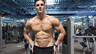 Chest & Triceps Workout // Jason Wittrock