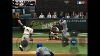 Roblox with baseball