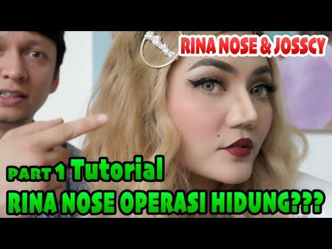 PART 1: RINA NOSE & JOSSCY COBA NGE-PRANK DI BALI (TUTORIAL)
