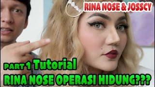 PART 1: RINA NOSE & JOSSCY COBA NGE-PRANK DI BALI (TUTORIAL) MP3