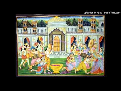 Kesi Holi Shyam Machaye Re By Manish Tiwari