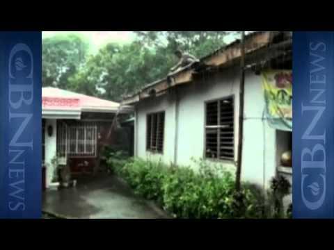 Quake-Ravaged Philippines Braces for Major Typhoon