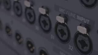 PreSonus StudioLive RML Rackmount Mixers—Au Français