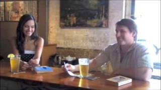 AlphaDog, the book on dating advice for men (Abridged Movie)