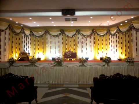 Wedding decorators in chennai youtube wedding decorators in chennai junglespirit Choice Image