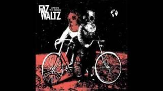 """FAZ WALTZ-Teenage Monkey """"Life On The Moon"""" 2011"""