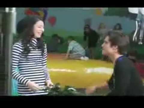 Diego Gonzalez in Miranda Cosgrove's music video About You ...  Diego Gonzalez ...