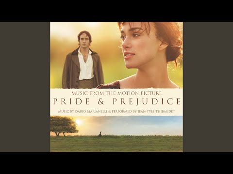 Marianelli: Dawn From Pride & Prejudice Soundtrack